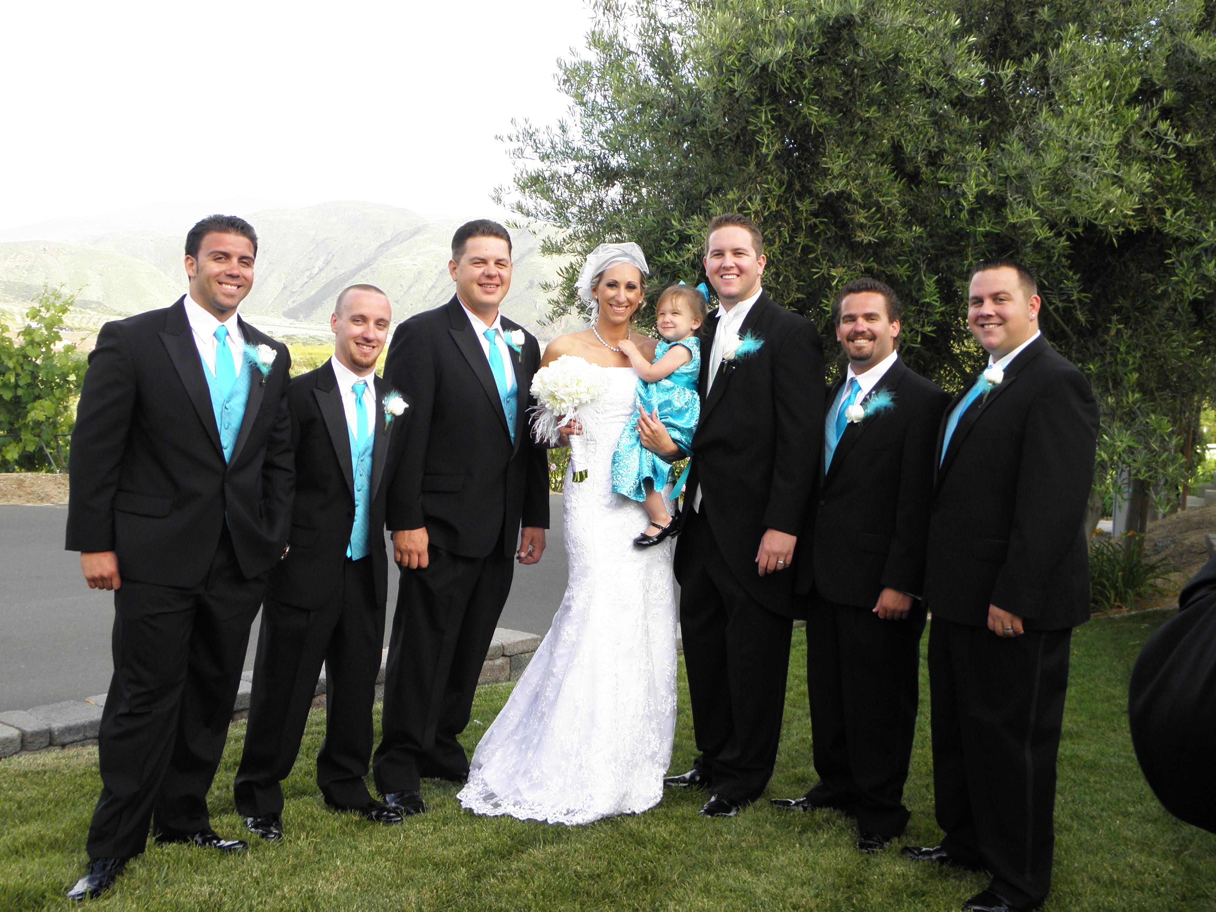 South Coast Wedding Officiant